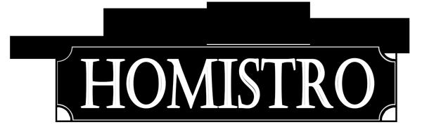 HOMISTRO Logo